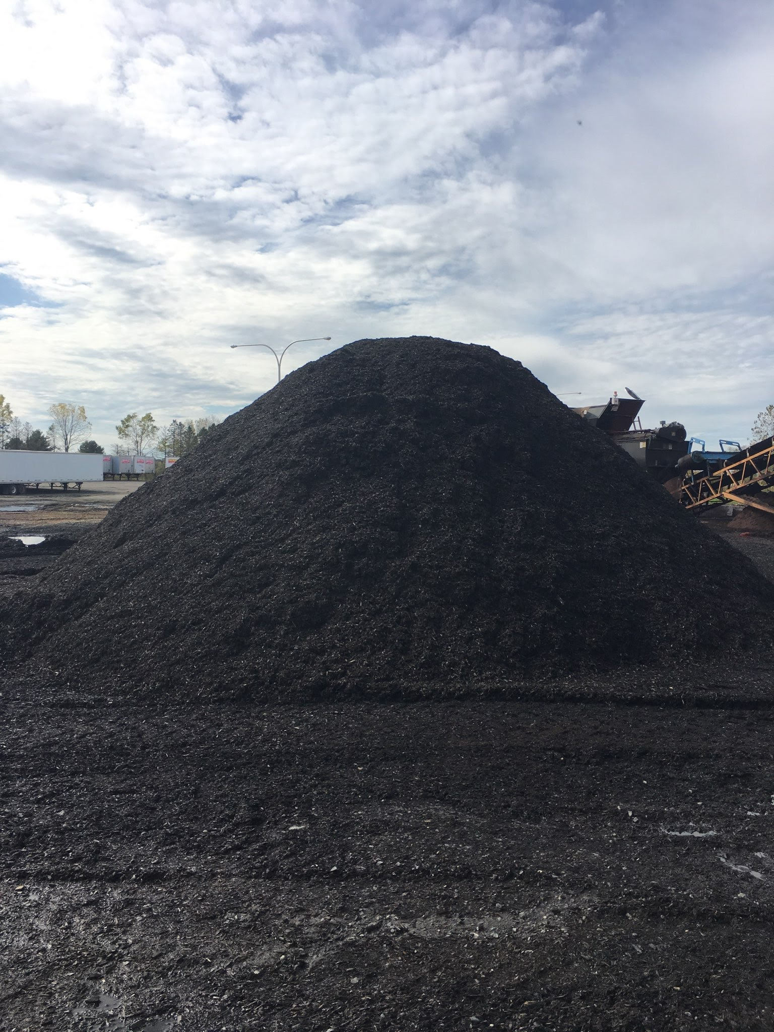 Plastic Recycling, Landscaping Mulch, Cardboard Recycling<br/>Troy and Amsterdam, NY